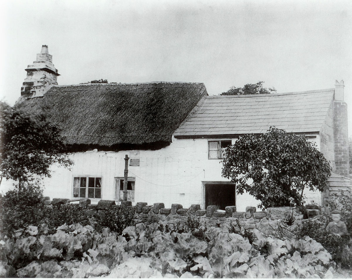 Salisbury Cottage
